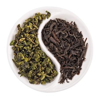Green/black tea. Photo courtesy of LifeExtension
